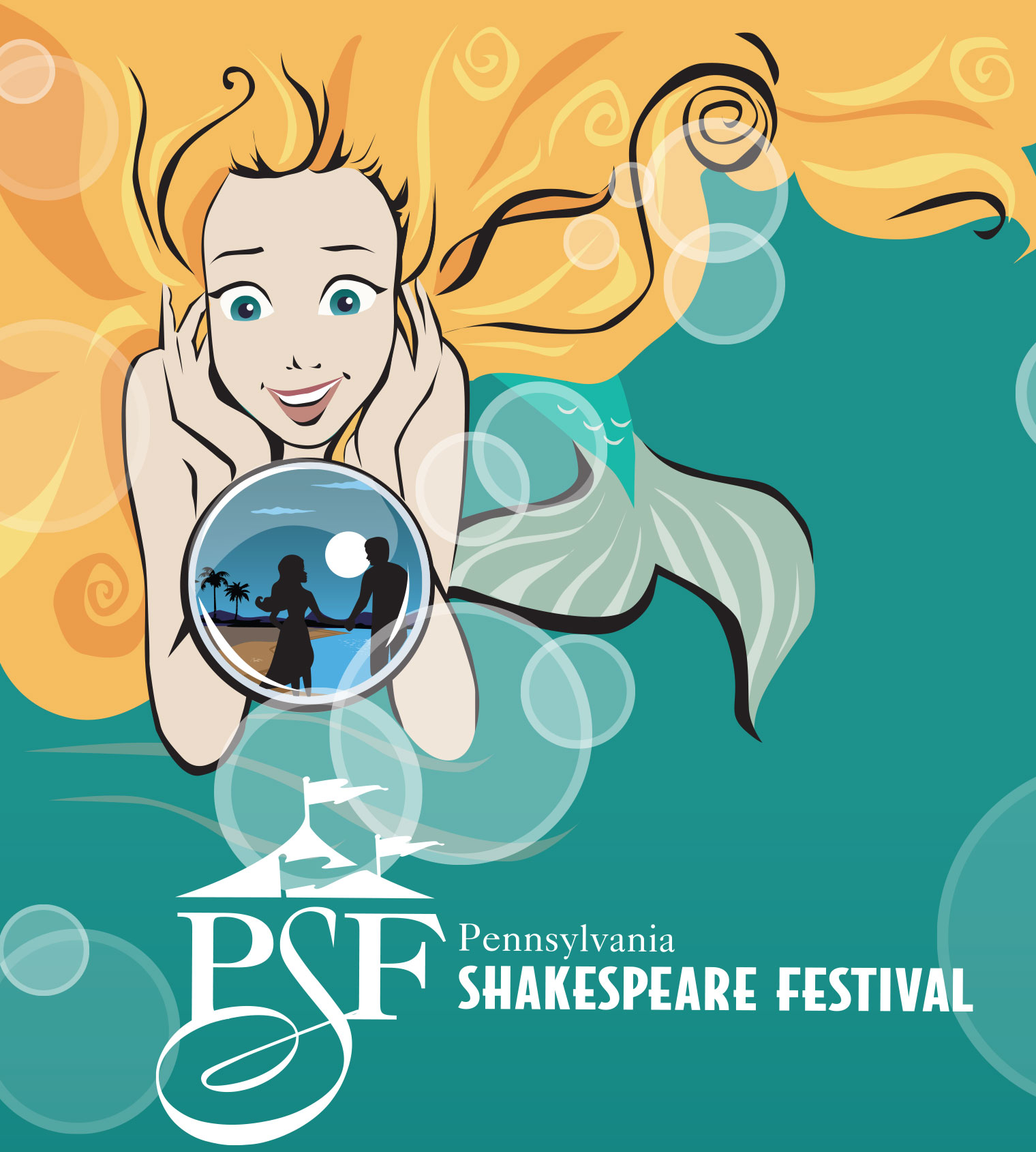 Pennsylvania Shakespeare Festival Click to Purchase tickets