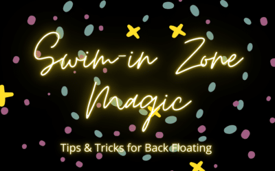 Swim-in Zone Magic: Tips and Tricks on Back Floating